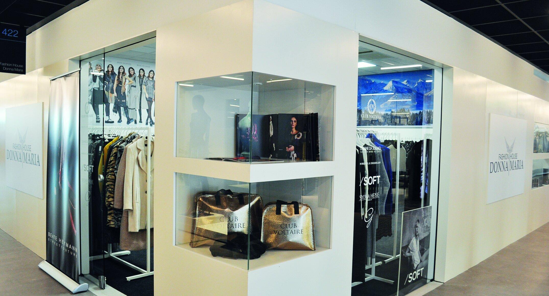 Fashion House Donna Maria