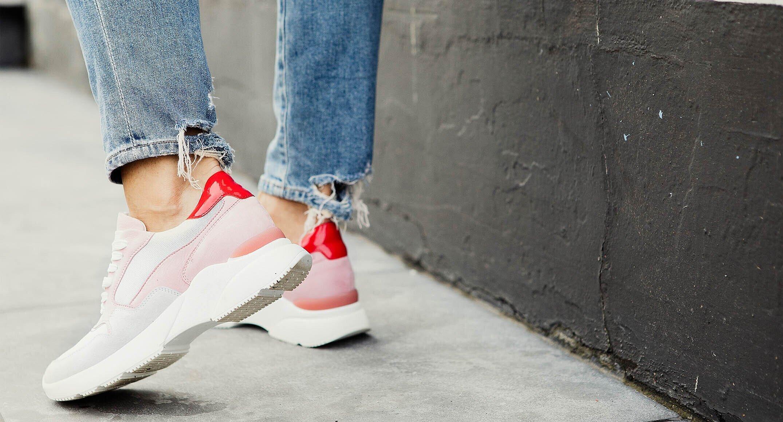 HIP Shoe Style